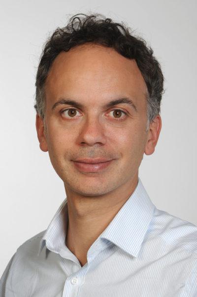 Dr. med. Alexandre Theocharides