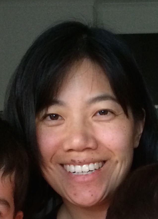 Dr. Wendy Wei-Lynn Wong