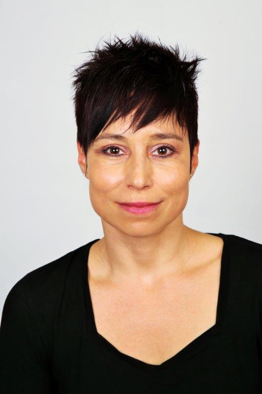 Dr med. Britta Maurer