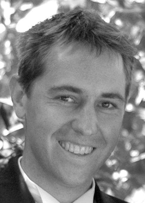 Dr. Benjamin J. Marsland