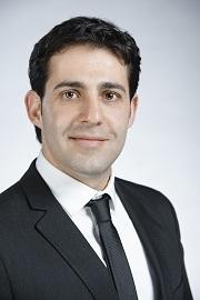 Dr. Aiman S. Saab
